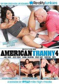 Buy American Tranny 4