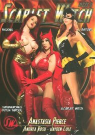 Scarlet Witch 3 Porn Movie