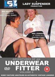 Adventures Of An Underwear Fitter Vol. 6 Porn Video