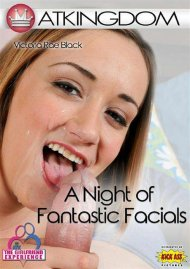 Buy Night Of Fantastic Facials, A