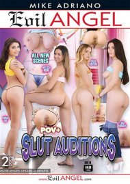 Slut Auditions
