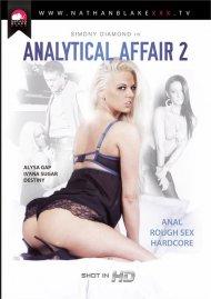 Buy Analytical Affair 2