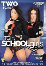 TGirl Schoolgirls Vol. 1