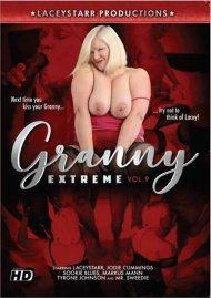Granny Extreme Vol. 9 Porn Video