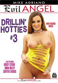Drillin' Hotties #3 Porn Video