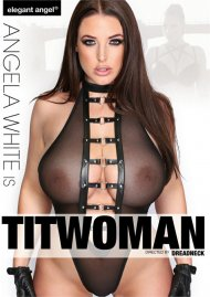 Angela White Is Titwoman Porn Movie