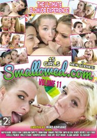 Swallowed.com Vol. 11 Porn Movie