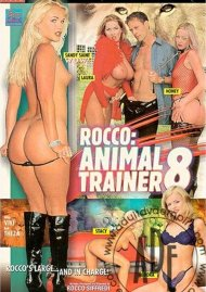 Rocco: Animal Trainer 8
