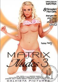 Matrix Nudes 3 Porn Video