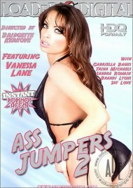 Ass Jumpers 2 Porn Video