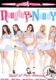 Naughty Nanny Porn Video