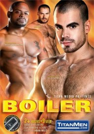 Boiler Porn Movie