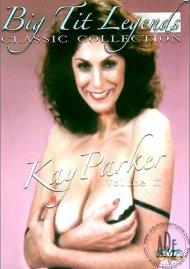 Classic Big Tit Legends: Kay Parker Vol. 2