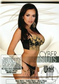 Cyber Sluts Porn Video