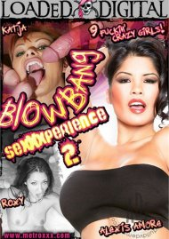 Blowbang Sexxxperience 2 Porn Video