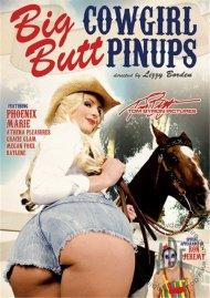 Big Butt Cowgirl Pinups