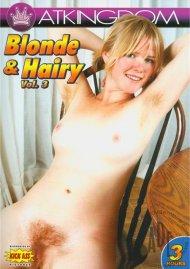 ATK Blonde & Hairy Vol. 3