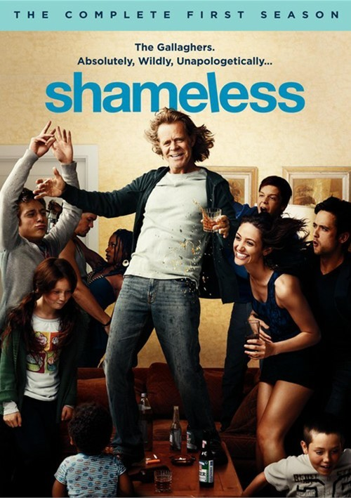 Shameless: The Complete First Season
