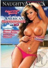 American Daydreams Vol. 10