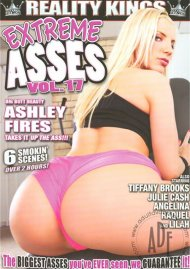 Extreme Asses Vol. 17 Porn Video