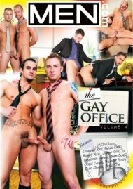 Gay Office, The: Vol. 4