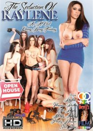 Seduction of Raylene: An All Girl Gang Bang Fantasy, The Porn Video
