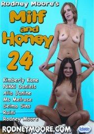 MILF And Honey 24