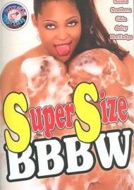 Super Size BBBW Porn Video
