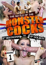 Battle Of The Monster Cocks, The