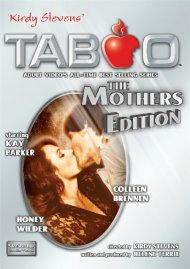 Taboo: The Mothers Edition Porn Video