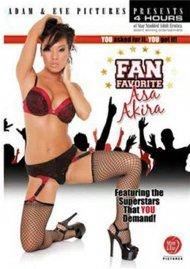 Fan Favorite: Asa Akira Porn Video