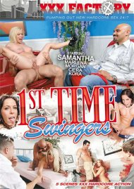 1st Time Swingers Porn Movie