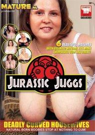 Jurassic Juggs Porn Video