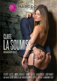 Buy Claire Desires of Submission (French)