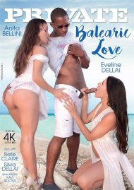 Balearic Love Porn Video