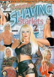 Pussyman's Shaving Starlets 2 Porn Video