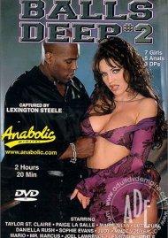 Balls Deep 2 Porn Video