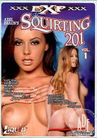 Squirting 201 Vol. 1