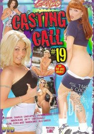 Casting Call #19 Porn Video
