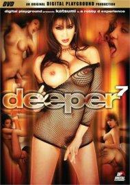 Deeper 7 Porn Video