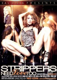 Strippers Need Love Too Porn Video