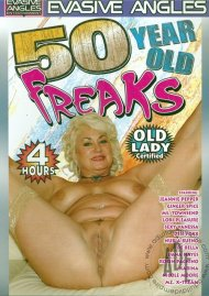 50 Year Old Freaks Porn Video