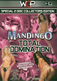 Mandingo Total Domination Porn Video