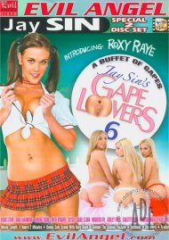 Gape Lovers 6 Porn Movie