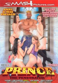 Prince The Penetrator Porn Video