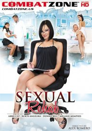Sexual Rehab Porn Video