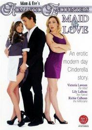 Romantic Encounters: Maid For Love Porn Video