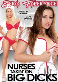 Nurses Takin' On Big Dicks Porn Video
