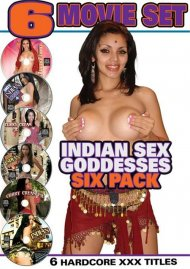 Indian Sex Goddesses Six Pack