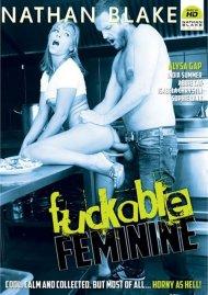 Nathan Blake - Fuckable Feminine Porn Video